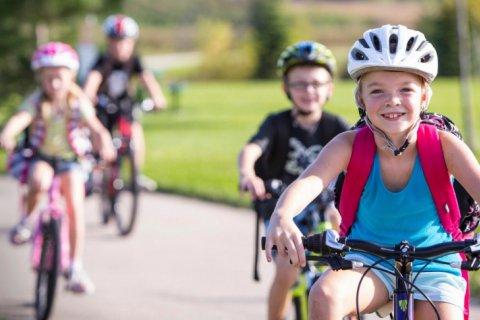 キッズバイクセミナー開催致します! ~自転車に乗れるようになるためのコツをつかもう!~