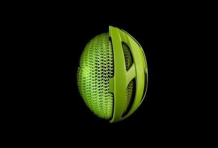 革新的技術「Wavecel」搭載のBontragerヘルメット