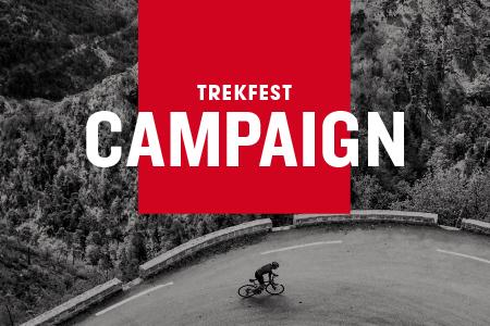 『Trek Fest – 24回無金利キャンペーン』開催!この春ロードバイクを始めよう!