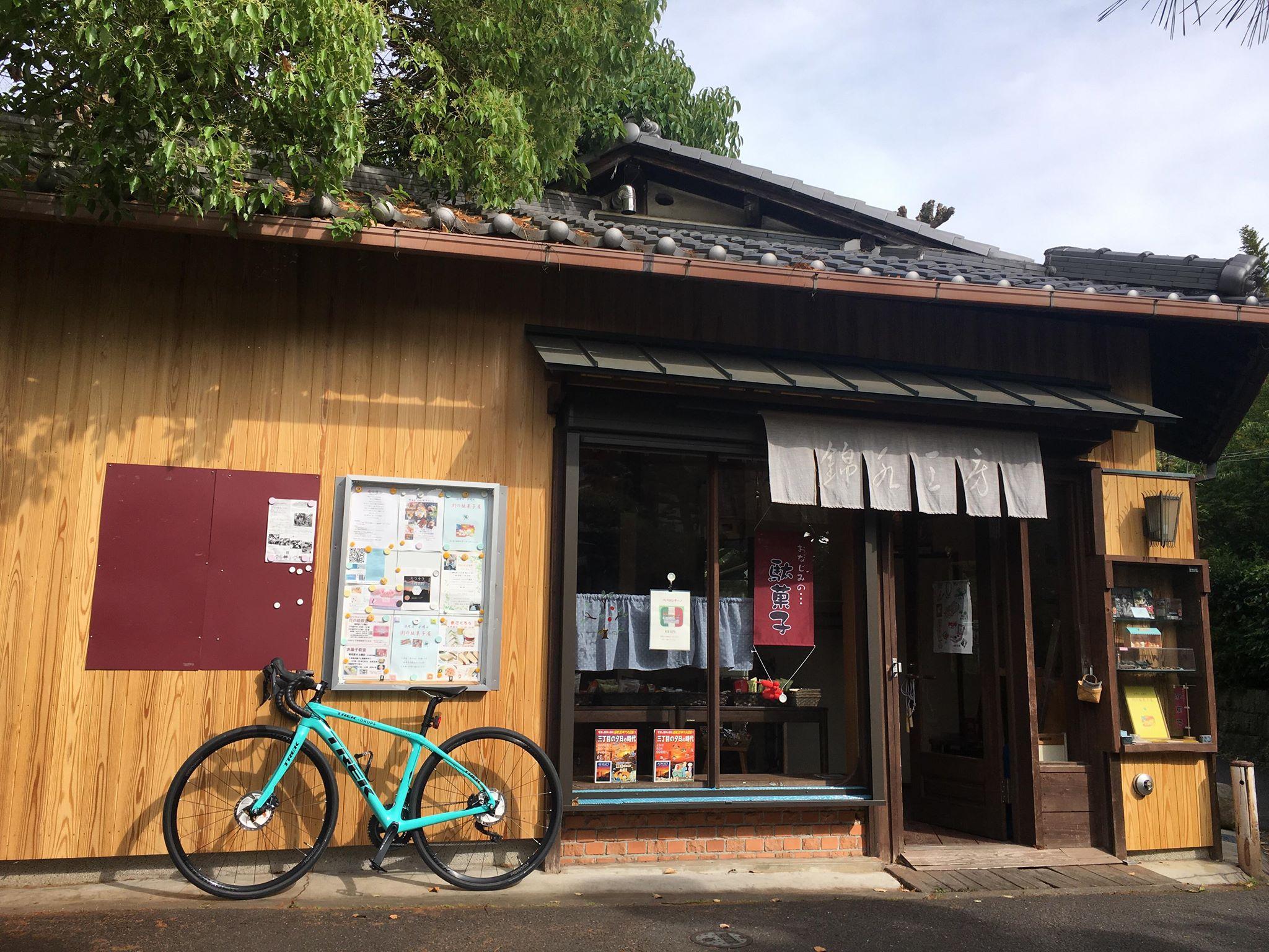 初心者におススメ、涼を求めてBICYCLE STEP~長野公園に行ってきました!!