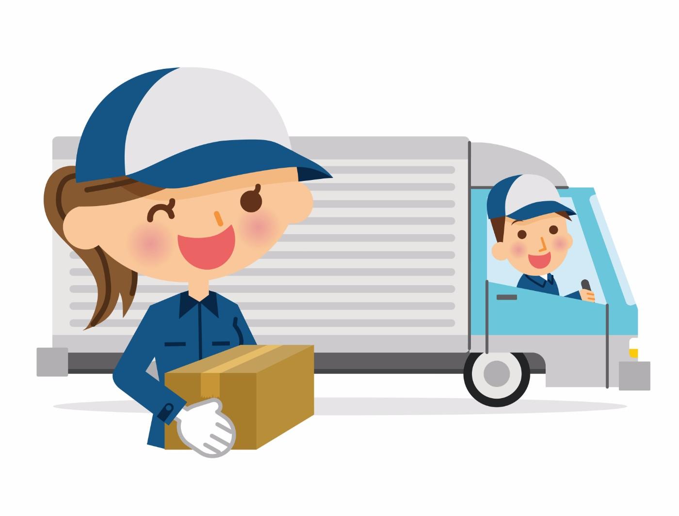 【期間限定】郵送サービススタートについて