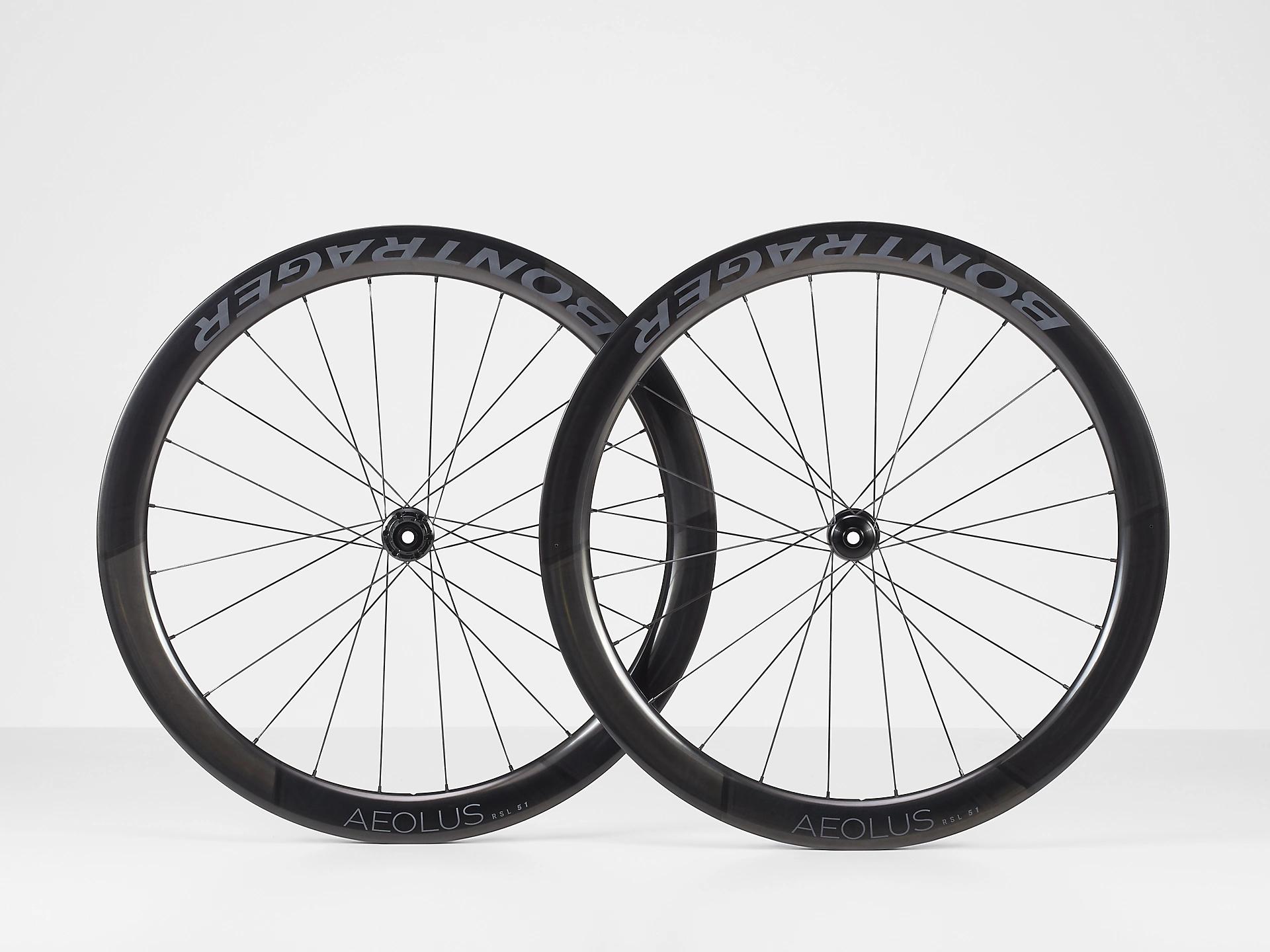 超軽量&超最速 Aeolus RSL 51Aeolus RSL 51 TLR Disc Road Wheelが登場!